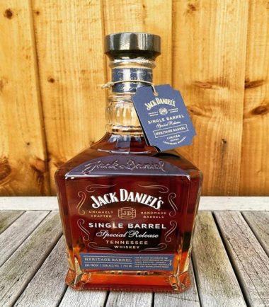 Jack Daniel's Single Barrel For Sale
