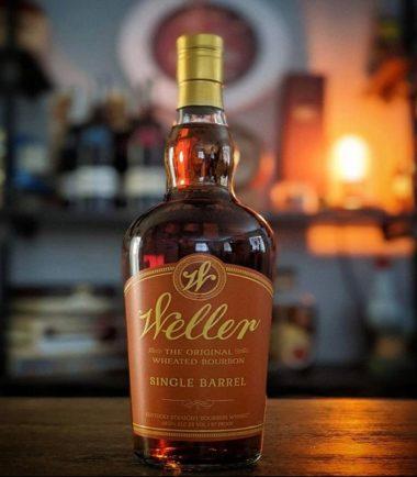 Weller Single Barrel Select Bourbon