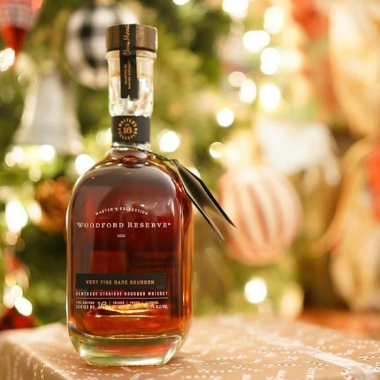Buy Woodford Reserve Master's Collection