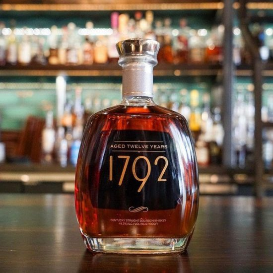 1792 12 Year Old For Sale Now