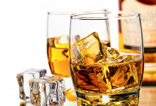 Buy Michter's Barrel Strength Rye Bourbon